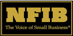 Trashbusters is a member of NFIB