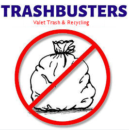 Trashbusters Disposal & Recycling
